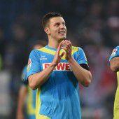 Perfekt! Kölns Wimmer spielt für Tottenham