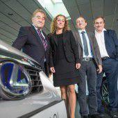 2400 KMU in Vorarlberg stehen vor der Übergabe