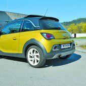 Opel bastelt kräftig an seinem Image