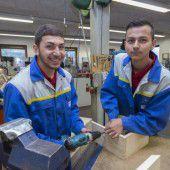 Arbeiterkammer startet Aktion für Flüchtlinge
