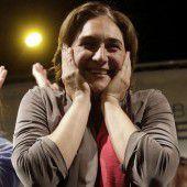 Linksruck nach Regionalwahlen in Spanien