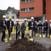 Wir brauchen Zimmer in Feldkirch