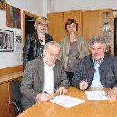 Stadt Bludenz kooperiert mit AMS Bludenz