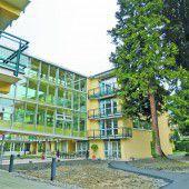 57 Pflegeplätze und 34 Kleinwohnungen
