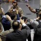 Zwei Tote nach Angriff auf Ausstellung in Texas