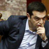 Tsipras bleibt optimistisch