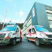Neue Rettungszentrale stellt sich vor