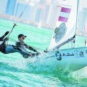 Ländle-Olympiakandidaten sind weiter hart am Wind