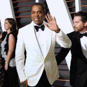 Jay Z bezahlte Kaution von Demonstranten