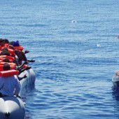 Flüchtlingskatastrophe nun auch vor Indonesien