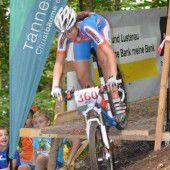 Zwei Siege für Ronja Lampert