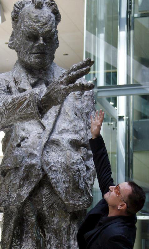"""""""Roxy"""" führt in ein Deutschland unter Willy Brandt. Foto: EPA"""