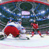 Kanada krönt starke WM