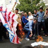Nächster Etappensieg im Atomstreit mit Iran