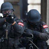 Karrieremöglichkeiten bei der Polizei waren noch nie so groß