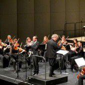 Gut gelaunt in die Orchesterferien