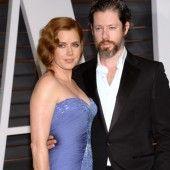 Schauspielerin Amy Adams hat geheiratet