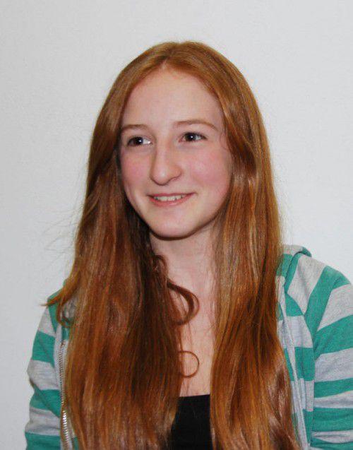 Vanessa Wessely, 14 Jahre, Bregenz Der Multimediatag hat mir sehr gefallen. Ich habe neue Leute kennengelernt und einiges dazugelernt. Am besten gefallen haben mir das Interviewen und das Fotografieren.