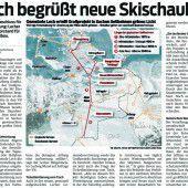 Alpenschutzverein lehnt Skischaukel am Arlberg ab