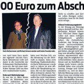334.000 Euro Abfindung