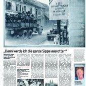 Vorarlberg wurde befreit