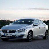 Volvo: Neuer Diesel mit nur 3,7 Litern Verbrauch