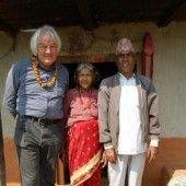 Nepal als zweite Heimat