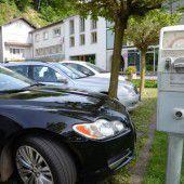Hohe Strafen: Parkfalle am Emser Schlossplatz