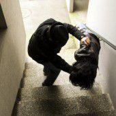 Freundin brutal verprügelt: Ich musste tun, was man tun muss