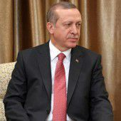 Der Wahlkampf für einen göttlichen Erdogan