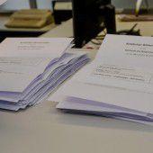 Neuwahlen in Bludenz und Hohenems sind fix