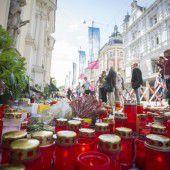 Graz plant Trauerzug