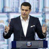 Griechenland vor dem finalen Rettungsgipfel