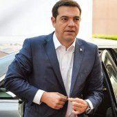 Woche der Wahrheit für Tsipras