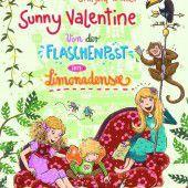 ,,Der wehe Zahn aus Sunny Valentine, Band 3 Von der Flaschenpost im Limonadensee, Autorin: Irmgard Kramer