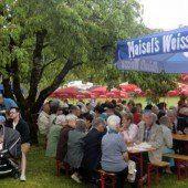 Klosterfest der Franziskaner