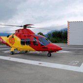 Rettung aus der Luft soll kein Finanzrisiko für Patienten sein