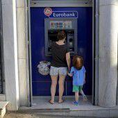 Zähes Ringen um Finanzhilfe