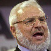 Palästinas Parlamentschef freigelassen