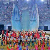 Die Zukunft leuchtet hell für Aserbaidschan