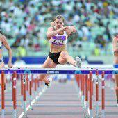Silber und Aufstieg für das Leichtathletik-Team