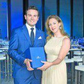 Glanzvolle Gala mit vielen Promis