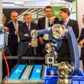 Servus überzeugt die Volkswagen-Experten
