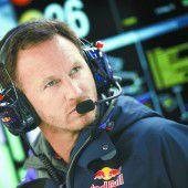 Horner hat den Vertrag bei Red Bull verlängert