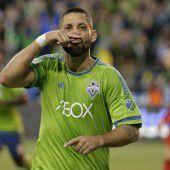 Dempsey droht lange Sperre