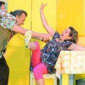 Open-Air-Theater in Bregenz: Bezahlt wird nicht (mehr)