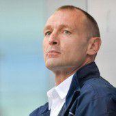 Ratushny bleibt Eismeister