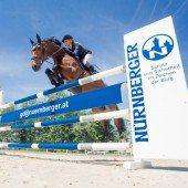 Pferdesport der Extraklasse