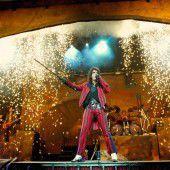 Alice Cooper: Meister des Schock-Rock