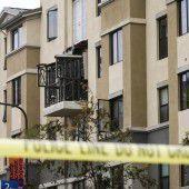 Abstürzender Balkon tötet sechs Studenten